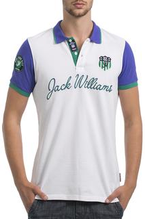 polo JACK WILLIAMS