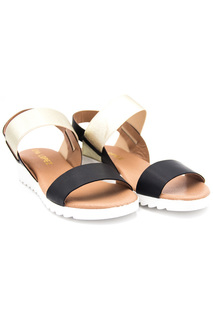 Wedge sandals EVA LOPEZ