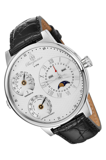 automatic watch Burgmeister