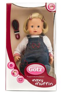 Кукла Макси-маффин Gotz