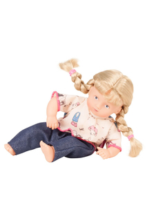 Кукла Мини-Маффин, блондинка Gotz