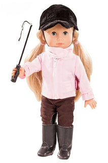 Кукла Миа Gotz