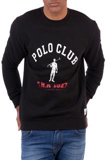 Толстовка POLO CLUB С.H.A.