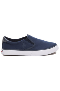 slipon U.S. Polo