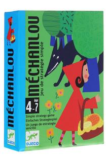 Детская игра Красная шапочка Djeco