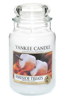Свеча большая Жареный мармелад YANKEE CANDLE