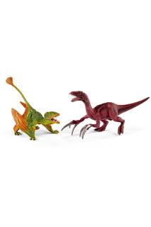 Диморфодон и Теризинозавр Schleich