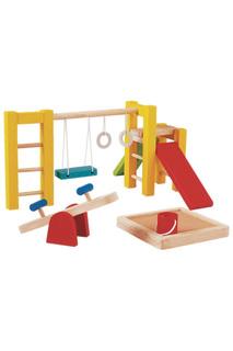 Спортивная площадка Plan Toys