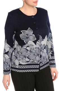 Комплект: жакет, блуза LIDA