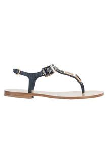 Sandals Salvatore Ferragamo