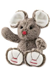 Руж - Мышка маленькая -Шоколад Kaloo