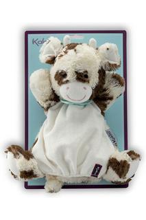 Корова - кукла на руку Kaloo