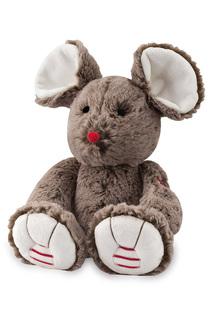 Руж - Мышка средняя -Шоколад Kaloo