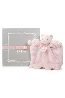 Кукла на руку Мишка Kaloo