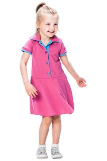 Платье-поло Archy
