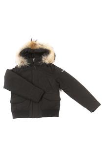 Coats Woolrich
