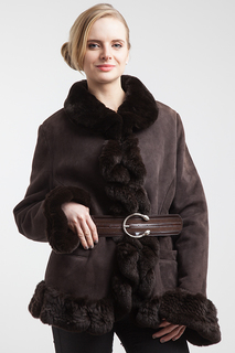 sheepskin jacket Rolf Schulte