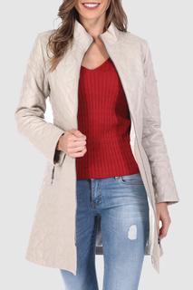 Leather Jacket IPARELDE