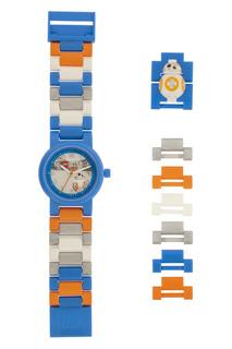 Часы наручные, аналоговые Lego