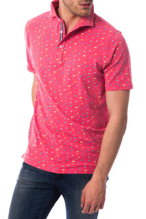 polo t-shirt BAGUTTA BEACHWEAR