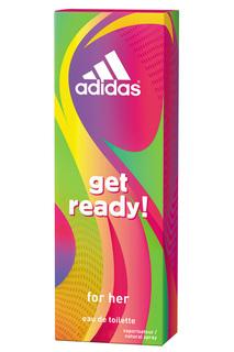 Get Ready 30 мл adidas