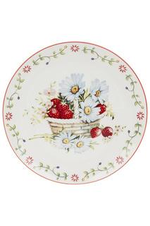 Тарелка десертная Best Home Porcelain