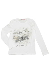PRINTED T-SHIRT Miss Blumarine