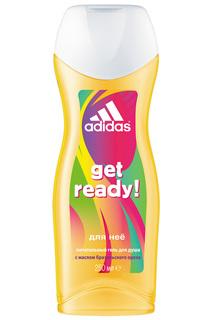 Гель для душа 250 мл adidas