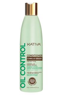 Кондиционер для жирных волос Kativa