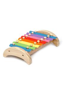 Ксилофон, 8 тонов Игрушки из дерева