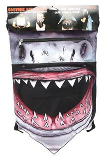 Сумка-рюкзак с капюшоном MOJO PAX