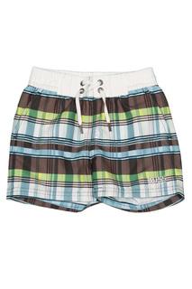 Плавательные шорты BOSS