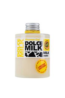 Гель для душа Молоко и дыня, 3 DOLCE MILK