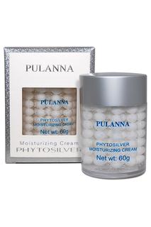 Увлажняющий крем с серебром PULANNA