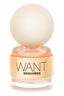 Want, 50 мл DSquared2