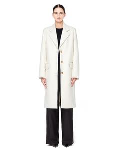 Шерстяное пальто Teymon The Row