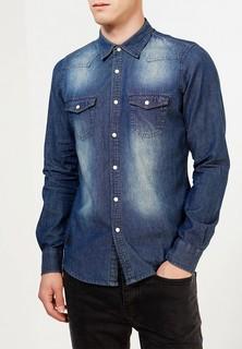 Рубашка джинсовая Hopenlife