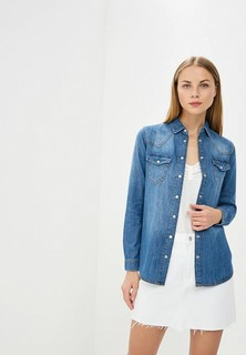 Рубашка джинсовая Dorothy Perkins