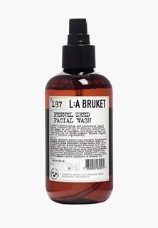 Гель для умывания La Bruket