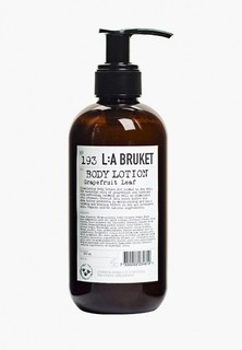 Лосьон для тела La Bruket