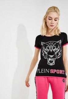 Футболка Plein Sport