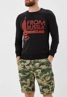 Свитшот Mother Russia