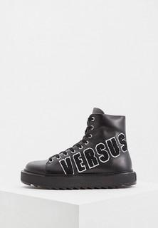 Кеды Versus Versace
