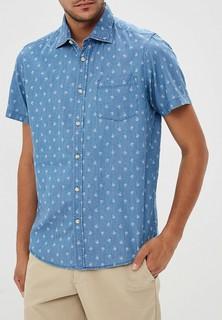 Рубашка джинсовая J. Hart & Bros