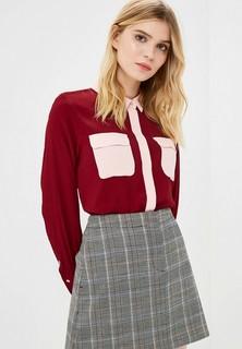 a838bdb40d5 Купить женские блузки бордовые в интернет-магазине Lookbuck ...