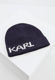 Шапка Karl Lagerfeld
