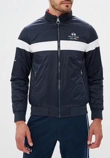 Куртка утепленная La Martina