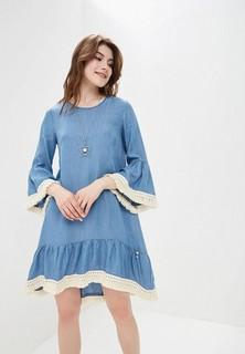 Платье джинсовое Rinascimento