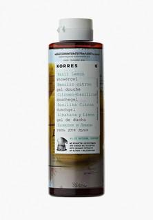 Гель для душа Korres