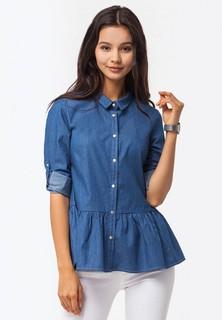 Рубашка джинсовая Vilatte